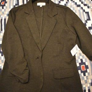 Junior's blazer